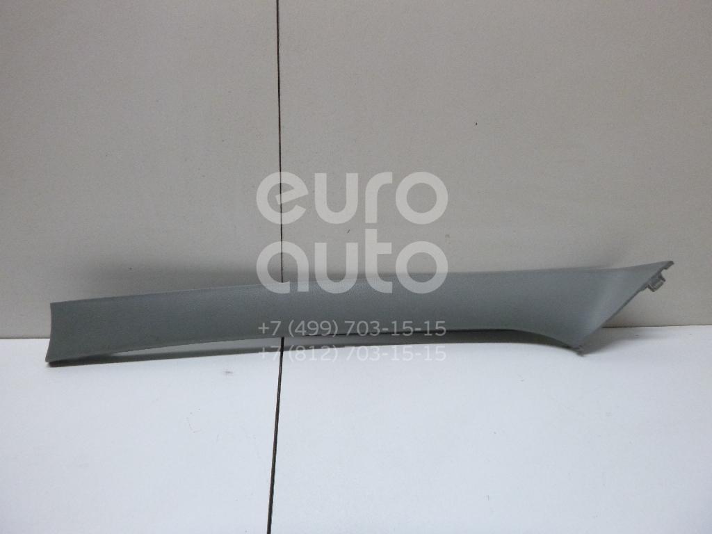 Купить Обшивка стойки Renault Logan 2005-2014; (6001547032)