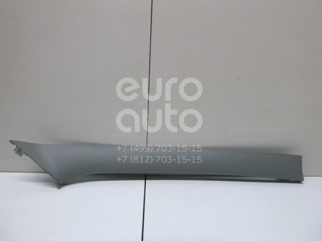 Купить Обшивка стойки Renault Logan 2005-2014; (6001547033)