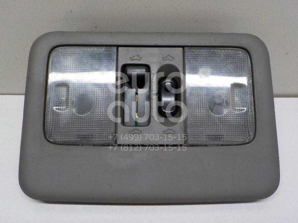 Купить Плафон салонный Nissan Murano (Z50) 2004-2008; (26430CC010)