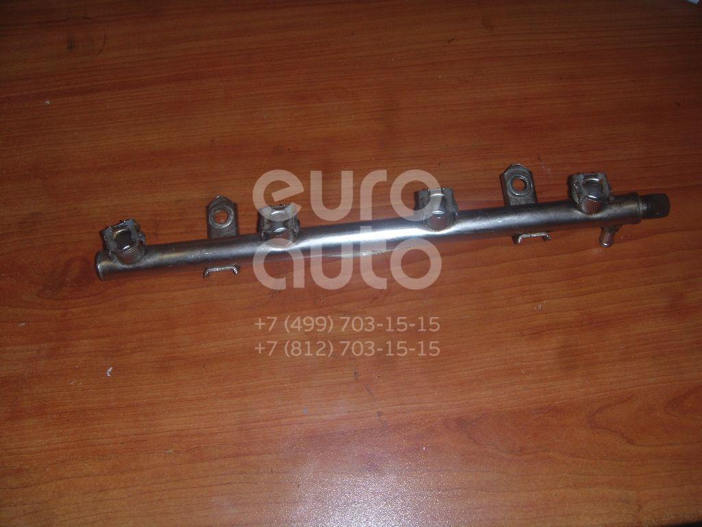 Рейка топливная (рампа) для Mercedes Benz VANEO W414 2001-2006 - Фото №1