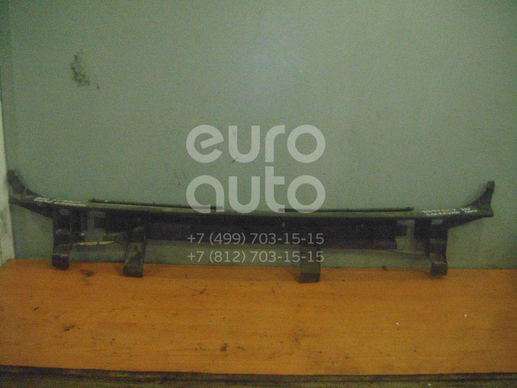 Направляющая заднего бампера для Chrysler Voyager/Caravan (RG/RS) 2000-2008 - Фото №1