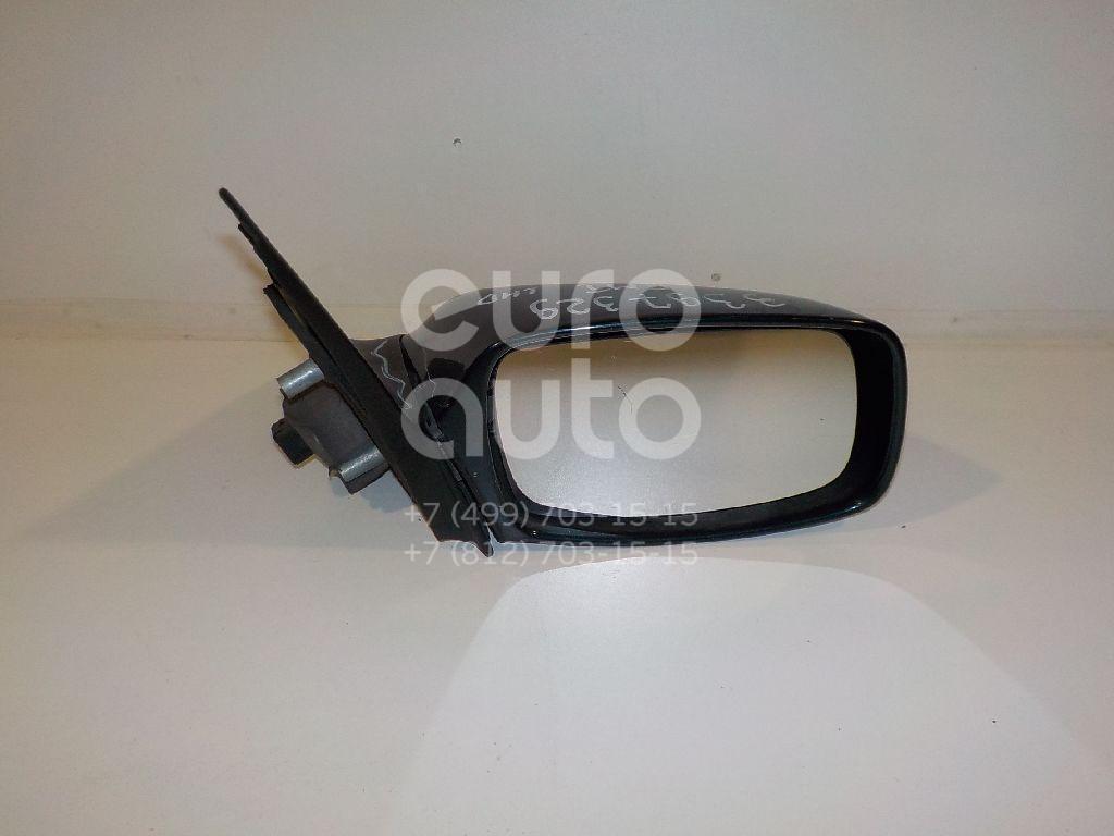 Зеркало правое электрическое для Ford Mondeo I 1993-1996 - Фото №1