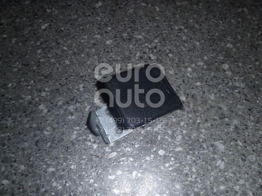 Ручка открывания капота для Mitsubishi Outlander (CU) 2001-2008;Pajero/Montero III (V6, V7) 2000-2006 - Фото №1