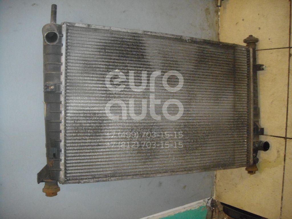 Радиатор основной для Ford Mondeo I 1993-1996 - Фото №1