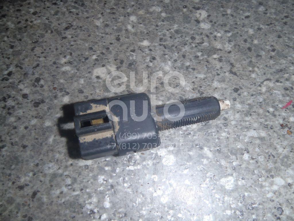 Датчик включения стопсигнала для Mitsubishi Outlander (CU) 2001-2008;Galant (EA) 1997-2003;Space Wagon (N8,N9) 1998-2004;Colt (CJ) 1996-2004;Grandis (NA#) 2004-2010;Pajero Pinin (H6,H7) 1999-2005;Pajero/Montero III (V6, V7) 2000-2006 - Фото №1