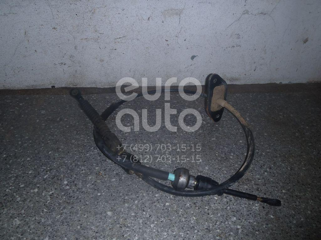 Трос КПП для Mitsubishi Outlander (CU) 2003-2009 - Фото №1
