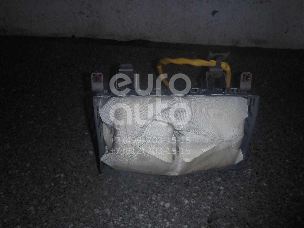 Подушка безопасности пассажирская (в торпедо) для Mitsubishi Outlander (CU) 2001-2008 - Фото №1