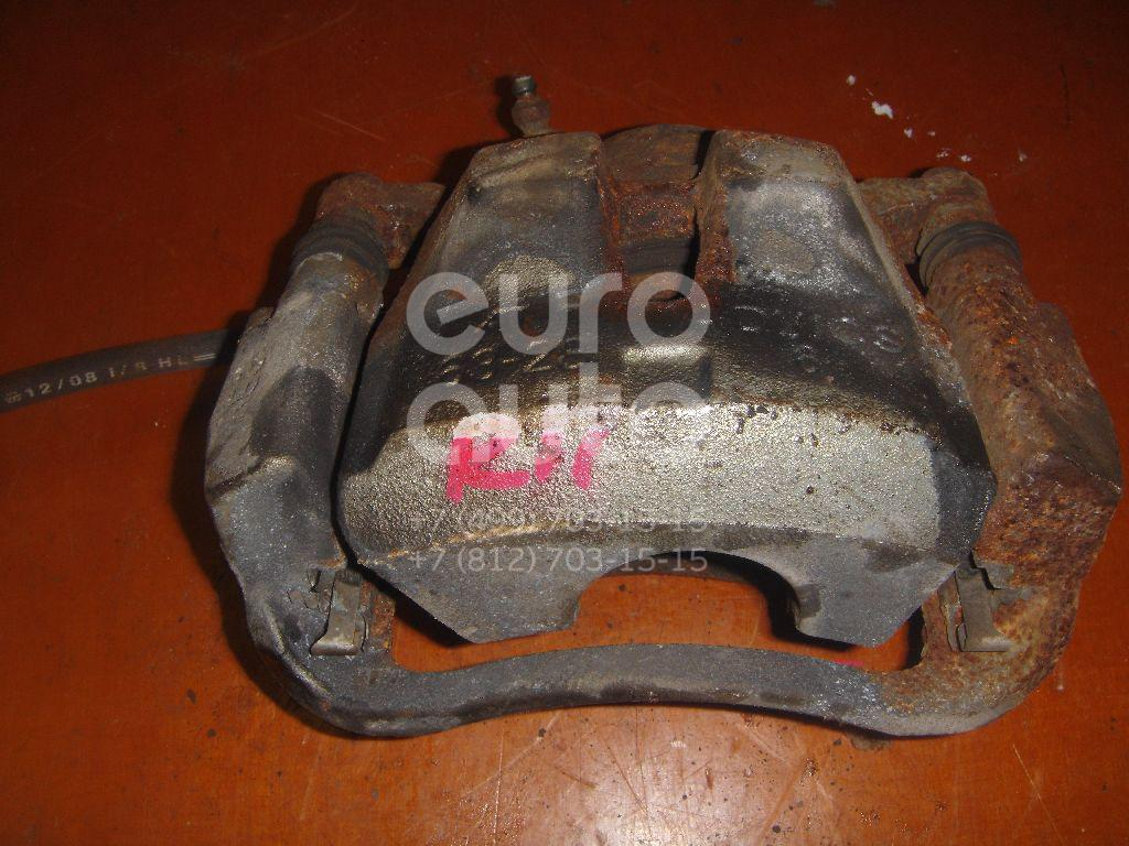 Суппорт передний правый для Toyota RAV 4 2006-2013;RAV 4 2013>;Auris E18 2012> - Фото №1