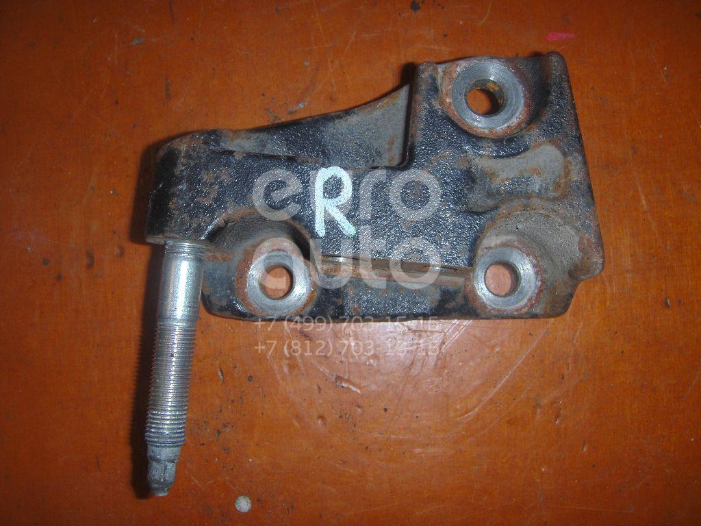 Кронштейн двигателя правый для Toyota RAV 4 2006-2013;Matrix 2008-2014;Alphard 2008-2014 - Фото №1