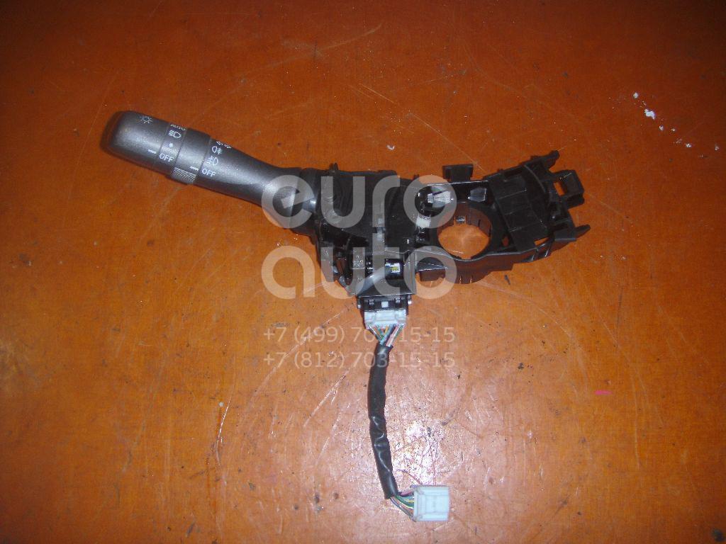 Переключатель поворотов подрулевой для Lexus LS (USF4#) 2006> - Фото №1