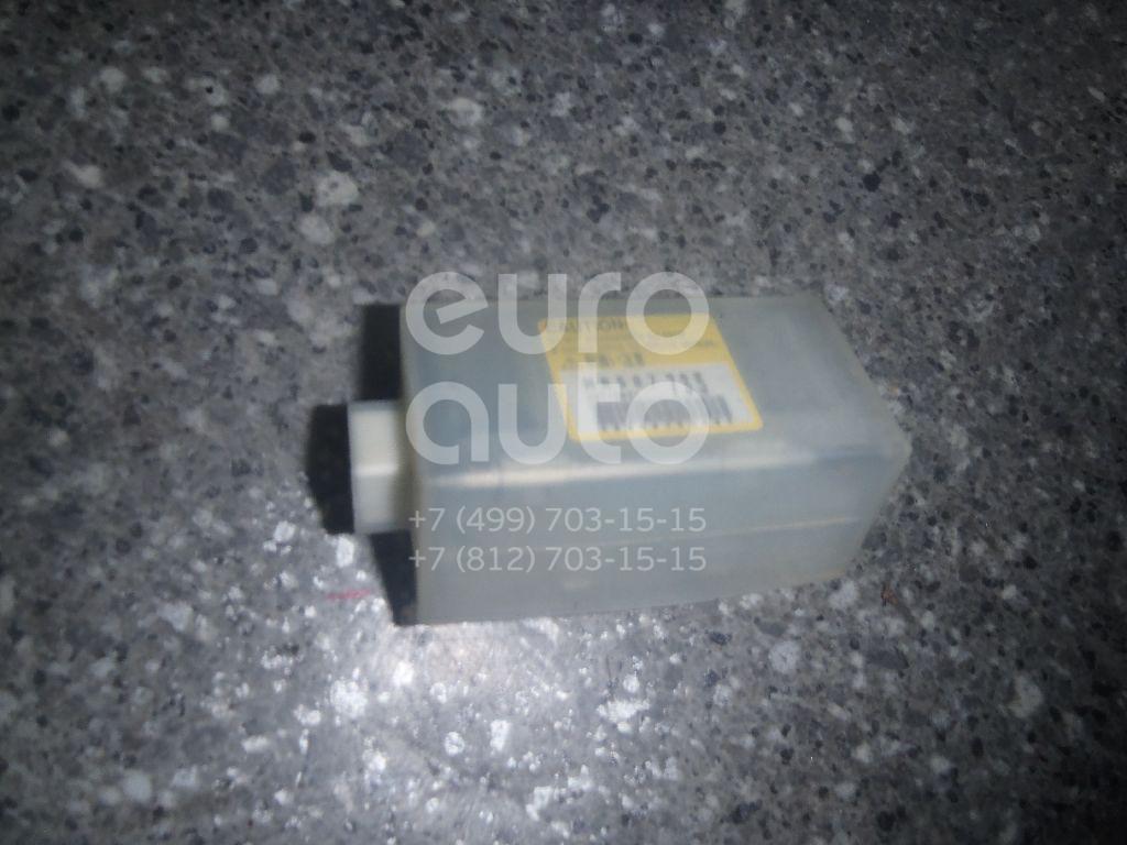 Датчик AIR BAG для Mitsubishi Outlander (CU) 2003-2009 - Фото №1