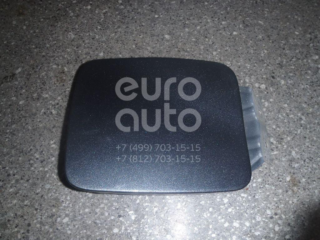 Лючок бензобака для Mitsubishi Outlander (CU) 2001-2008 - Фото №1