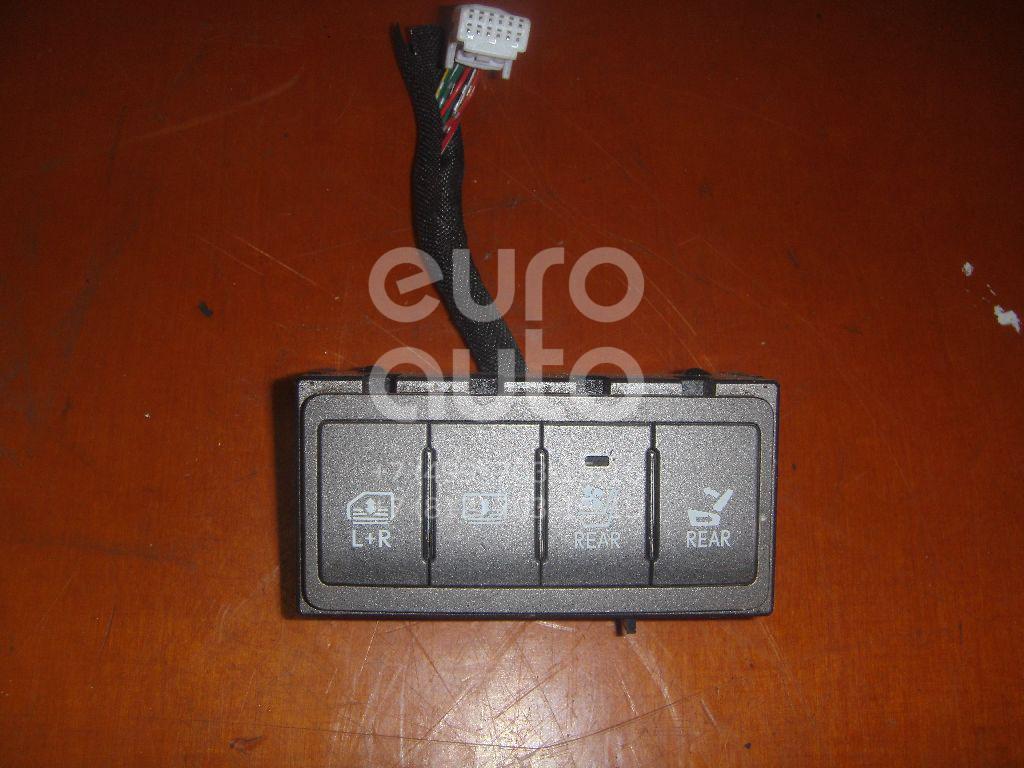 Блок кнопок для Lexus LS (USF4#) 2006> - Фото №1