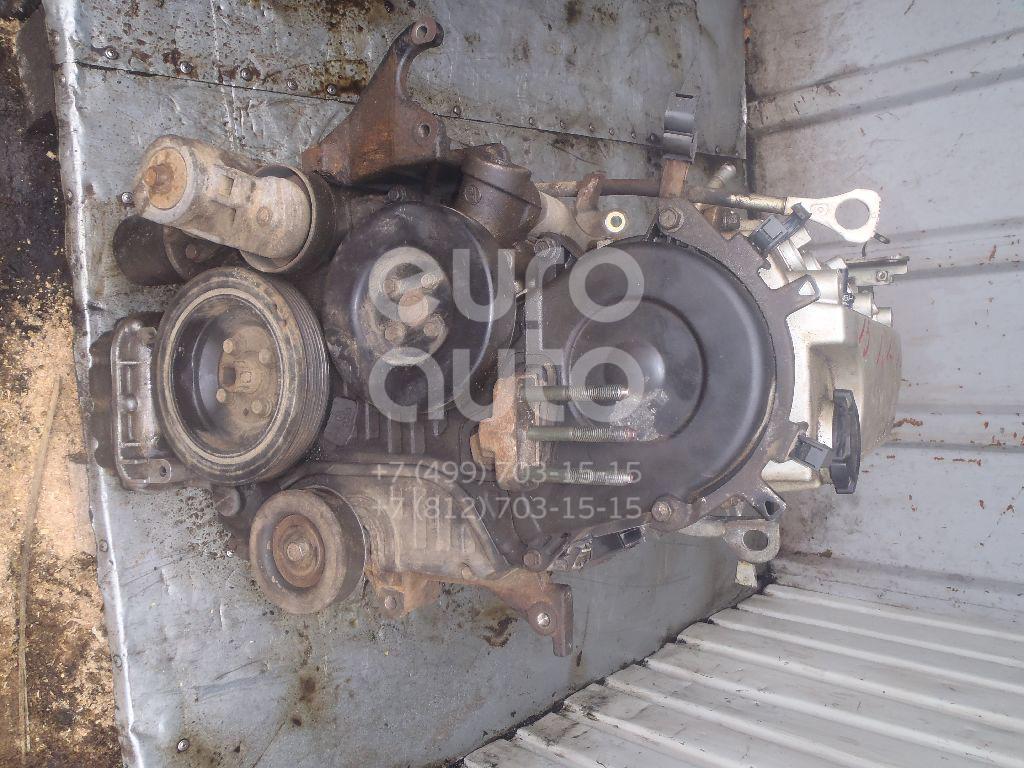 Двигатель для Mitsubishi Outlander (CU) 2003-2009 - Фото №1