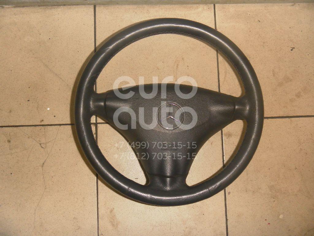 Рулевое колесо с AIR BAG для Mercedes Benz VANEO W414 2001-2006 - Фото №1