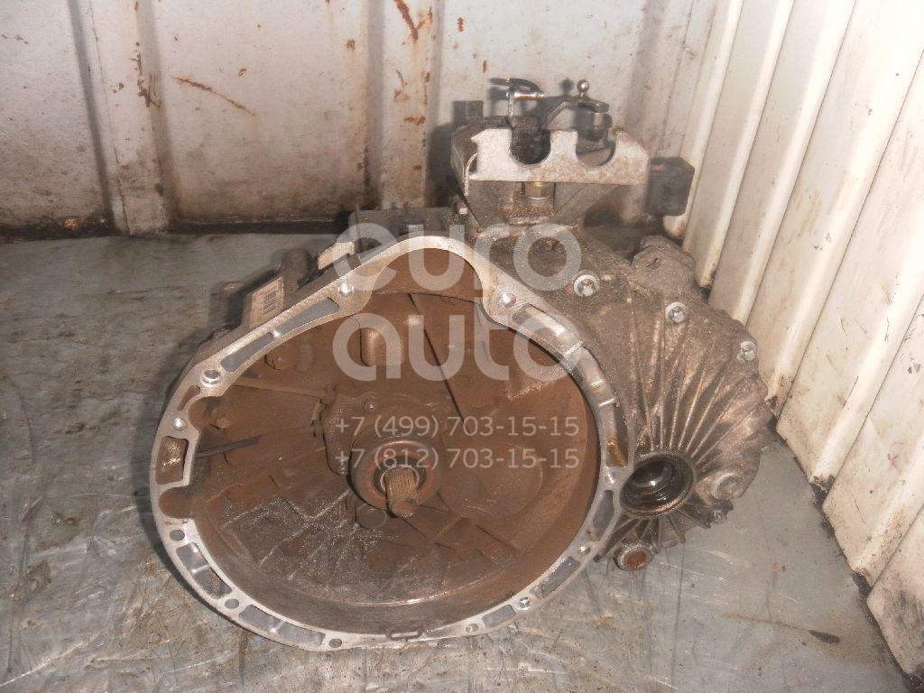 МКПП (механическая коробка переключения передач) для Mercedes Benz VANEO W414 2001-2006;A140/160 W168 1997-2004 - Фото №1