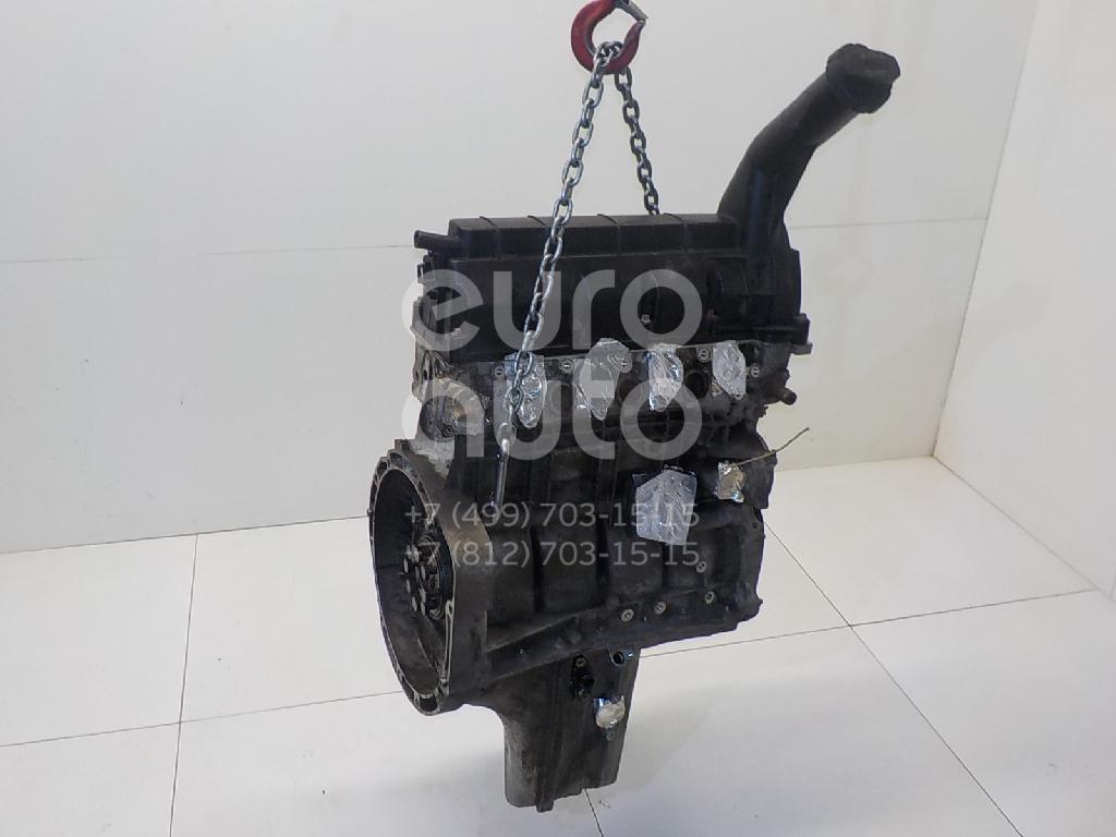 Двигатель для Mercedes Benz VANEO W414 2001-2006;A140/160 W168 1997-2004 - Фото №1