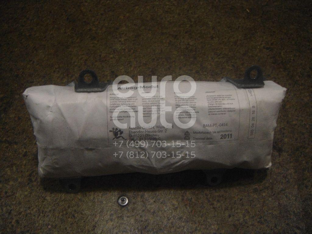 Подушка безопасности пассажирская (в торпедо) для Ford Scorpio 1994-1998 - Фото №1