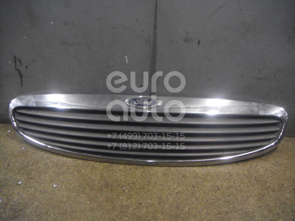 Решетка радиатора для Ford Scorpio 1994-1998 - Фото №1