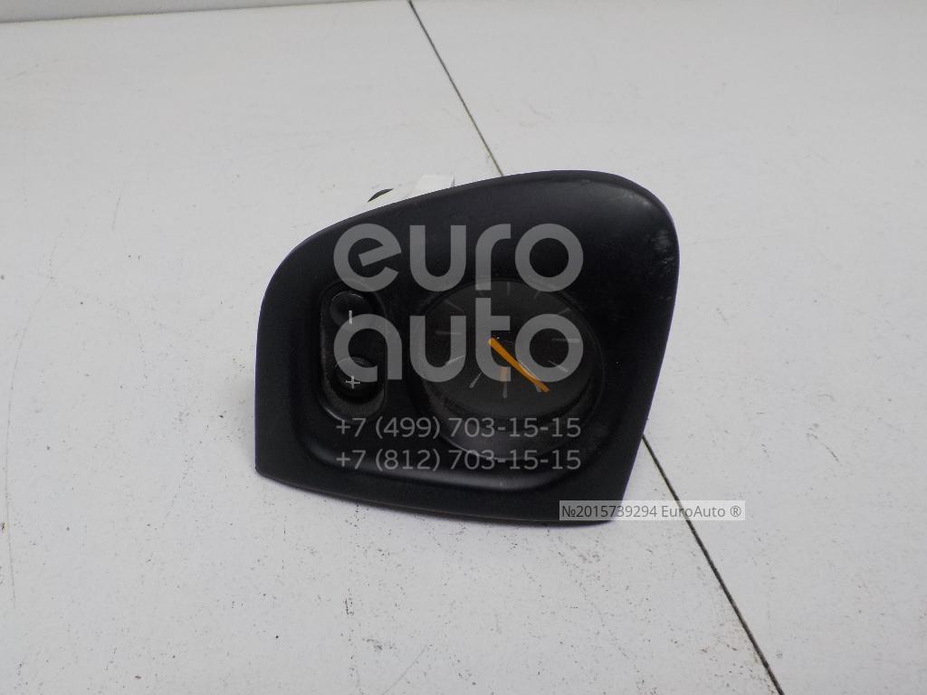 Часы для Ford Scorpio 1994-1998 - Фото №1