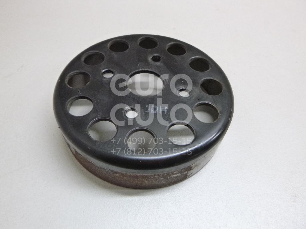 Купить Шкив водяного насоса (помпы) Kia Venga 2010-; (252212B700)