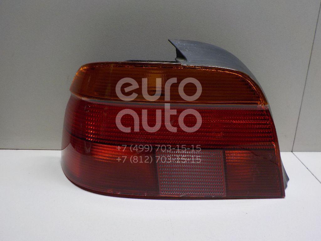 Фонарь задний левый для BMW 5-серия E39 1995-2003 - Фото №1