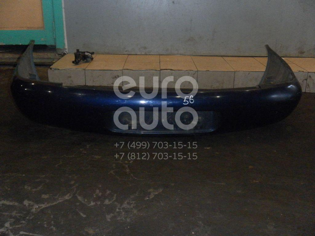 Бампер задний для Ford Scorpio 1994-1998 - Фото №1