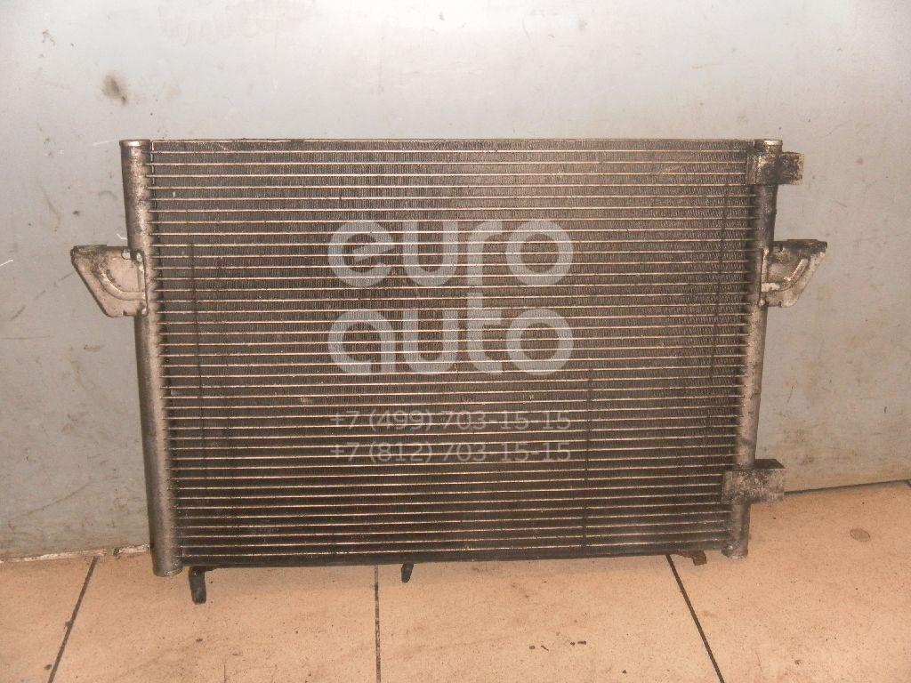 Радиатор кондиционера (конденсер) для Ford Scorpio 1994-1998 - Фото №1