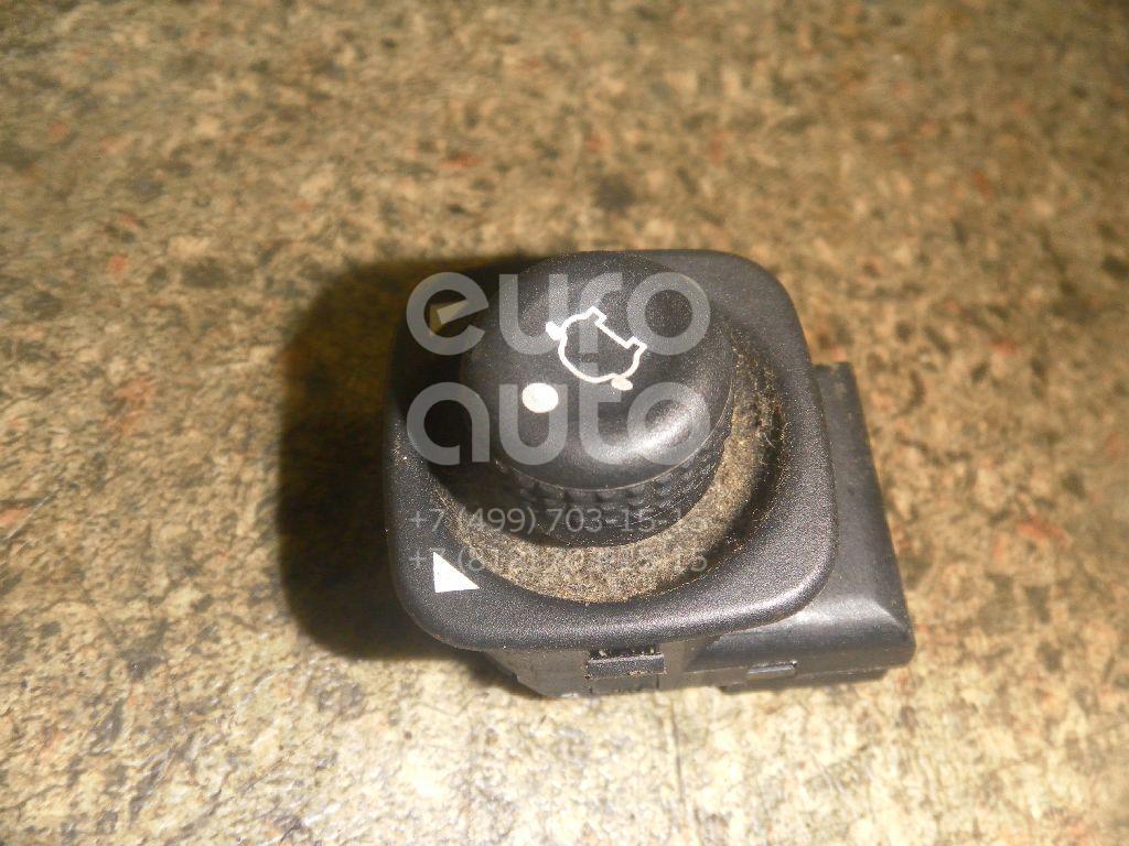 Переключатель регулировки зеркала для Ford Scorpio 1994-1998;Escort/Orion 1986-1990;Escort/Orion 1990-1995;Escort/Orion 1995-2000;Scorpio 1992-1994 - Фото №1