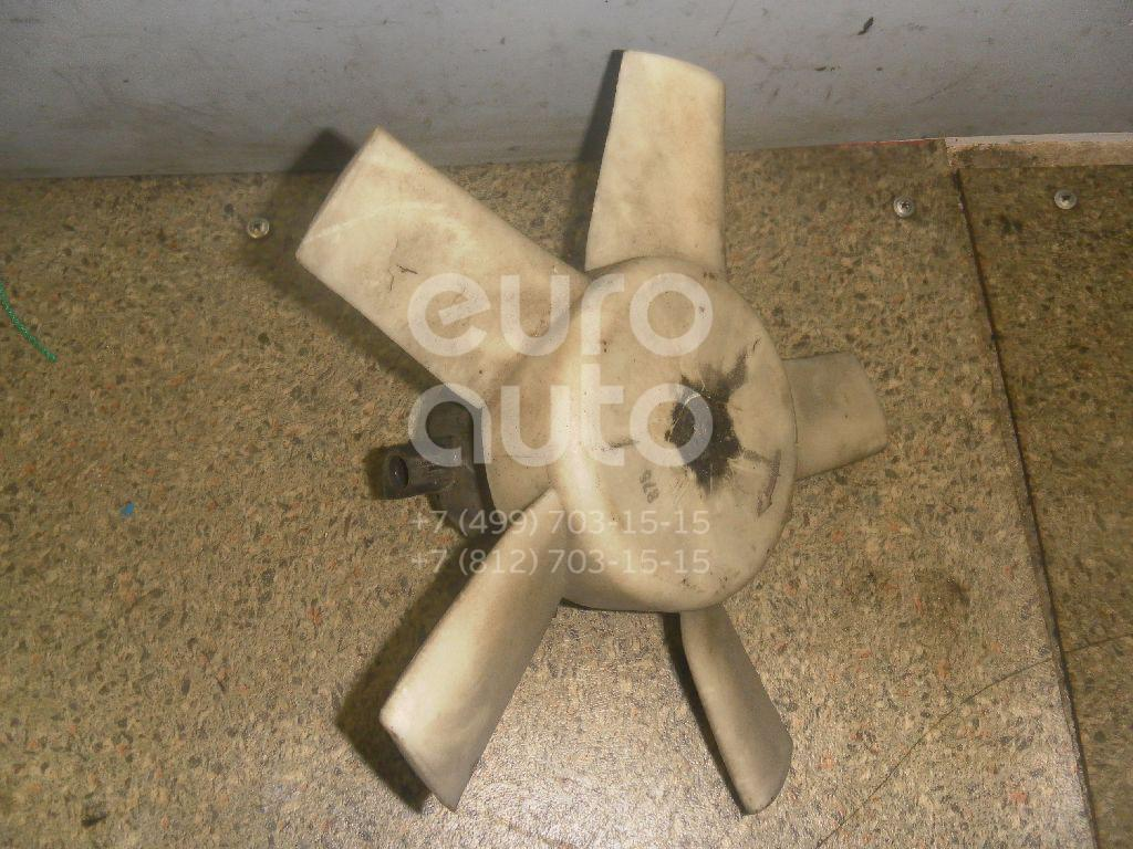 Вентилятор радиатора для Ford Scorpio 1994-1998 - Фото №1
