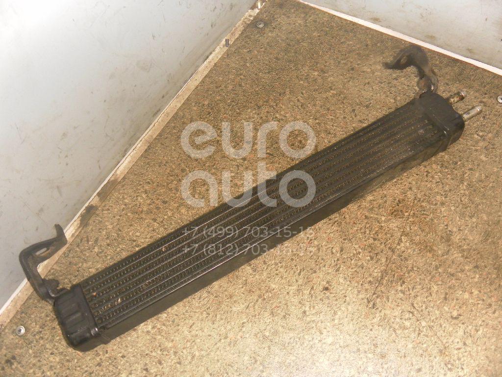 Радиатор (маслоохладитель) АКПП для Ford Scorpio 1994-1998;Transit 1994-2000 - Фото №1