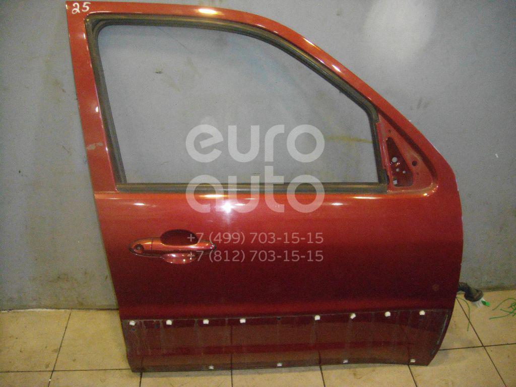 Дверь передняя правая для Mazda Tribute (EP) 2000-2007 - Фото №1
