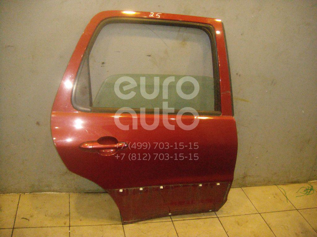 Дверь задняя правая для Mazda Tribute (EP) 2001-2007 - Фото №1