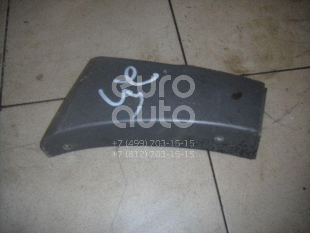 Накладка переднего крыла левого для Mazda Tribute (EP) 2001> - Фото №1