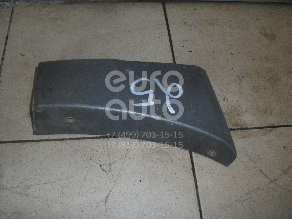 Накладка переднего крыла правого для Mazda Tribute (EP) 2000-2007 - Фото №1