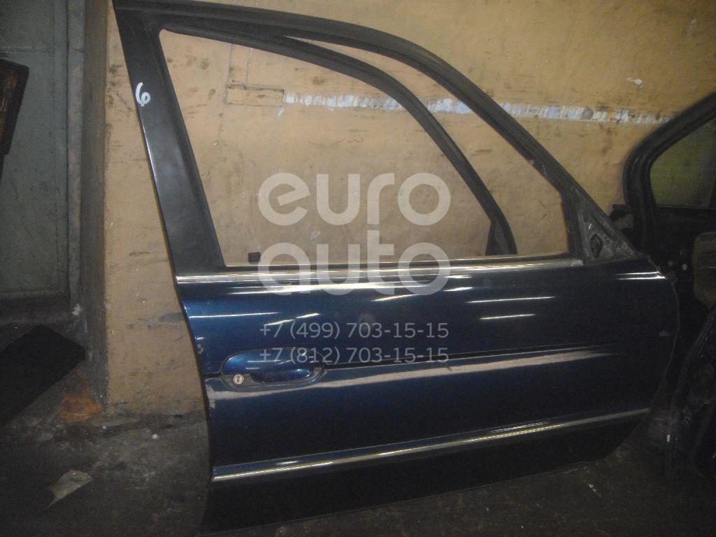 Дверь передняя правая для BMW 7-серия E38 1994-2001 - Фото №1