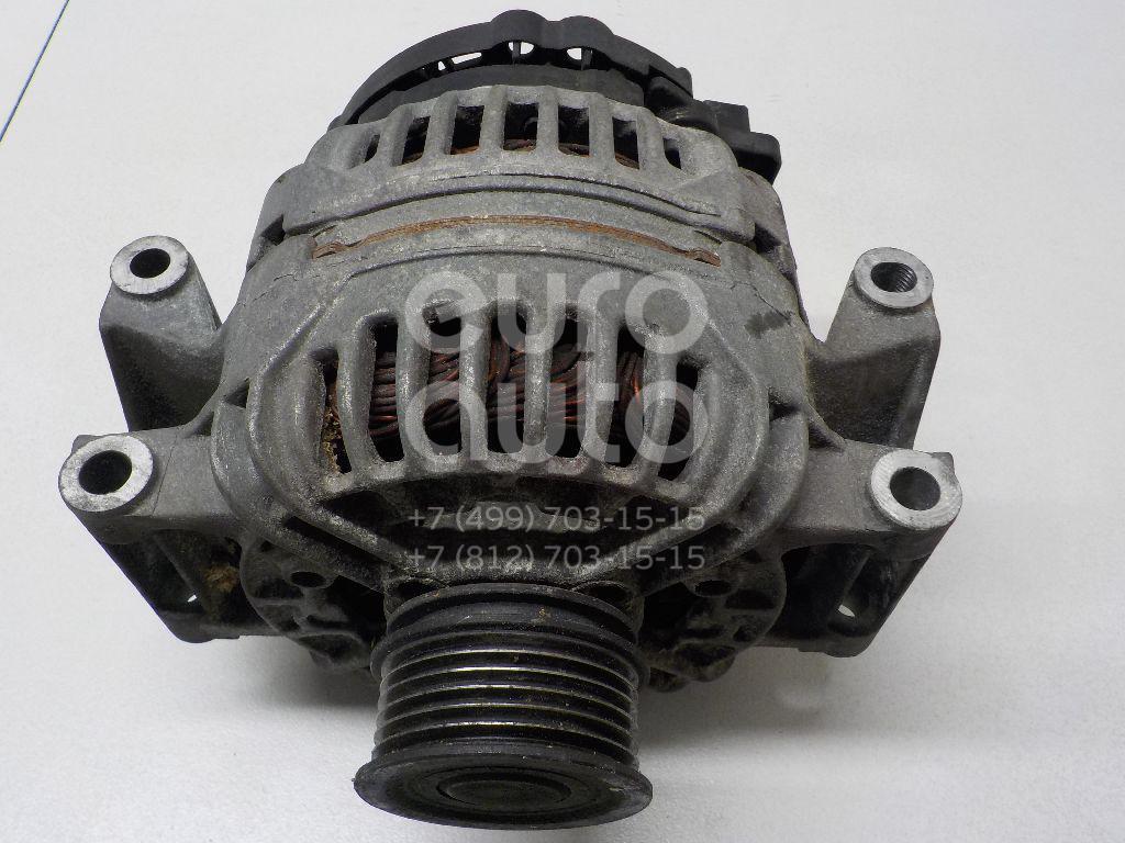 Купить Генератор Audi A4 [B6] 2000-2004; (06B903016P)
