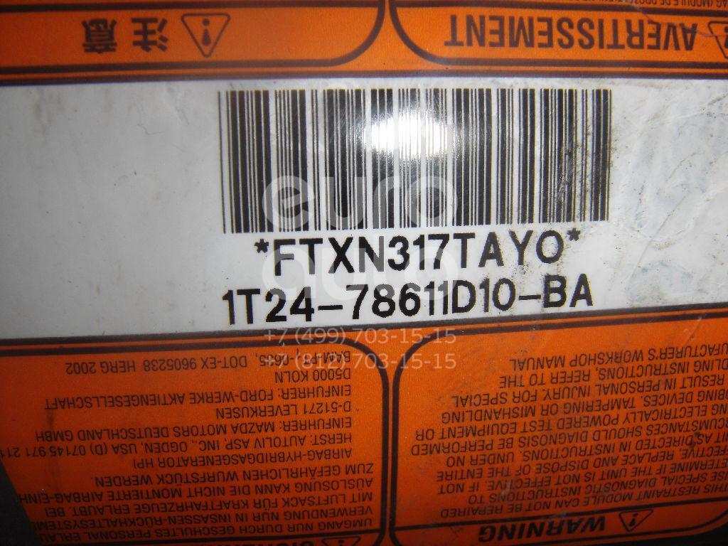 Подушка безопасности боковая (в сиденье) для Mazda Tribute (EP) 2001-2007 - Фото №1