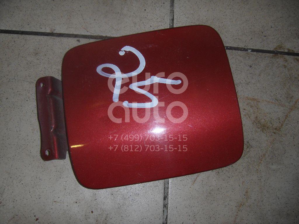 Лючок бензобака для Mazda Tribute (EP) 2000-2007 - Фото №1