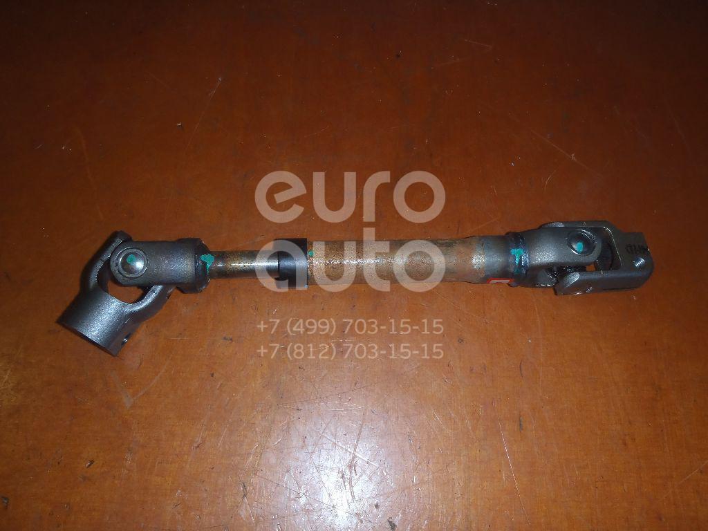 Кардан рулевой для Kia,Hyundai Ceed 2007- 2012;Elantra 2006-2011;i30 2007-2012 - Фото №1