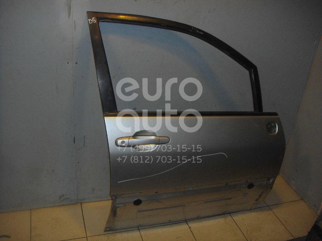 Дверь передняя правая для Lexus RX 300 1998-2003 - Фото №1