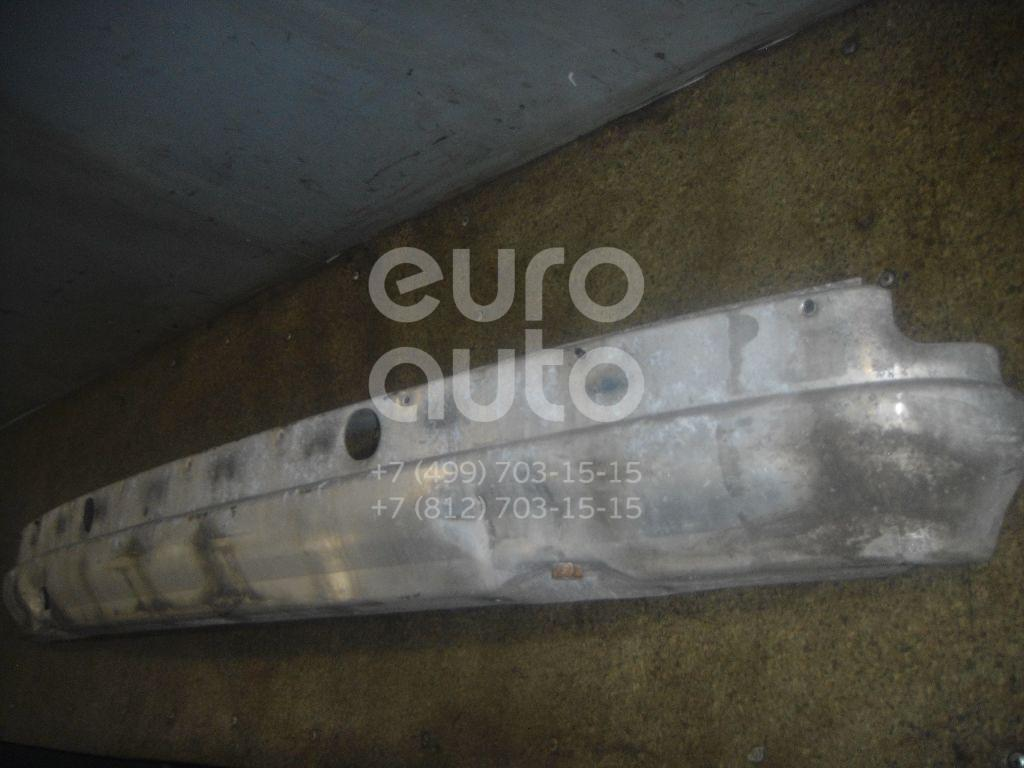 Усилитель заднего бампера для BMW 7-серия E38 1994-2001 - Фото №1