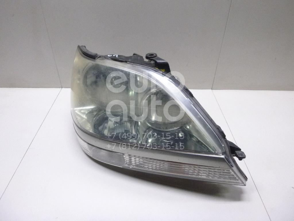 Фара правая для Lexus RX 300 1998-2003 - Фото №1