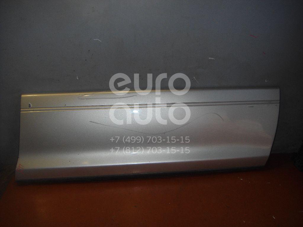 Накладка двери передней правой для Lexus RX 300 1998-2003 - Фото №1