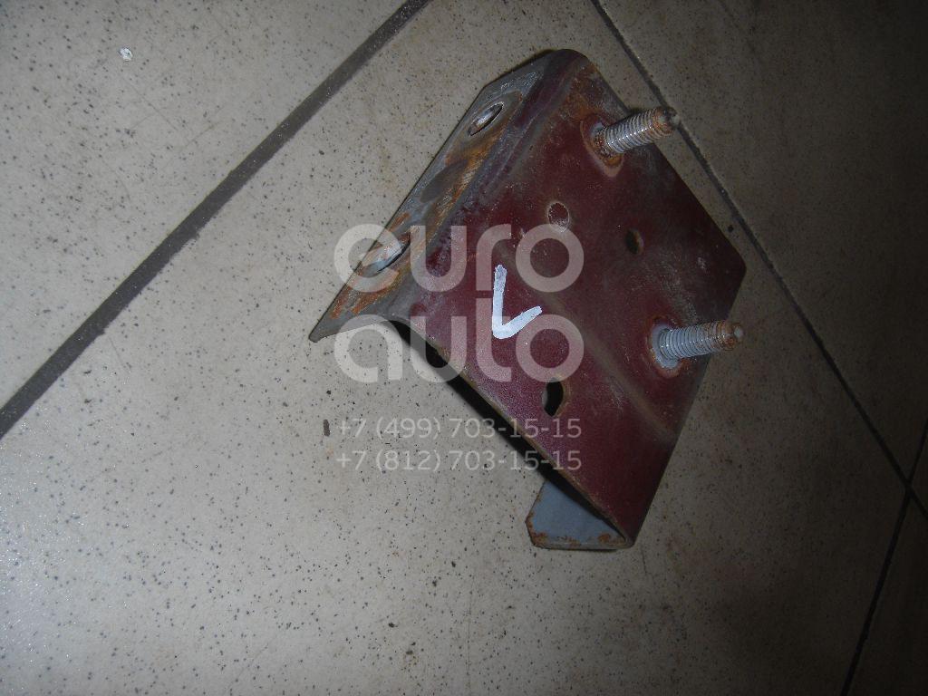 Кронштейн переднего бампера левый для Mazda Tribute (EP) 2001-2007 - Фото №1