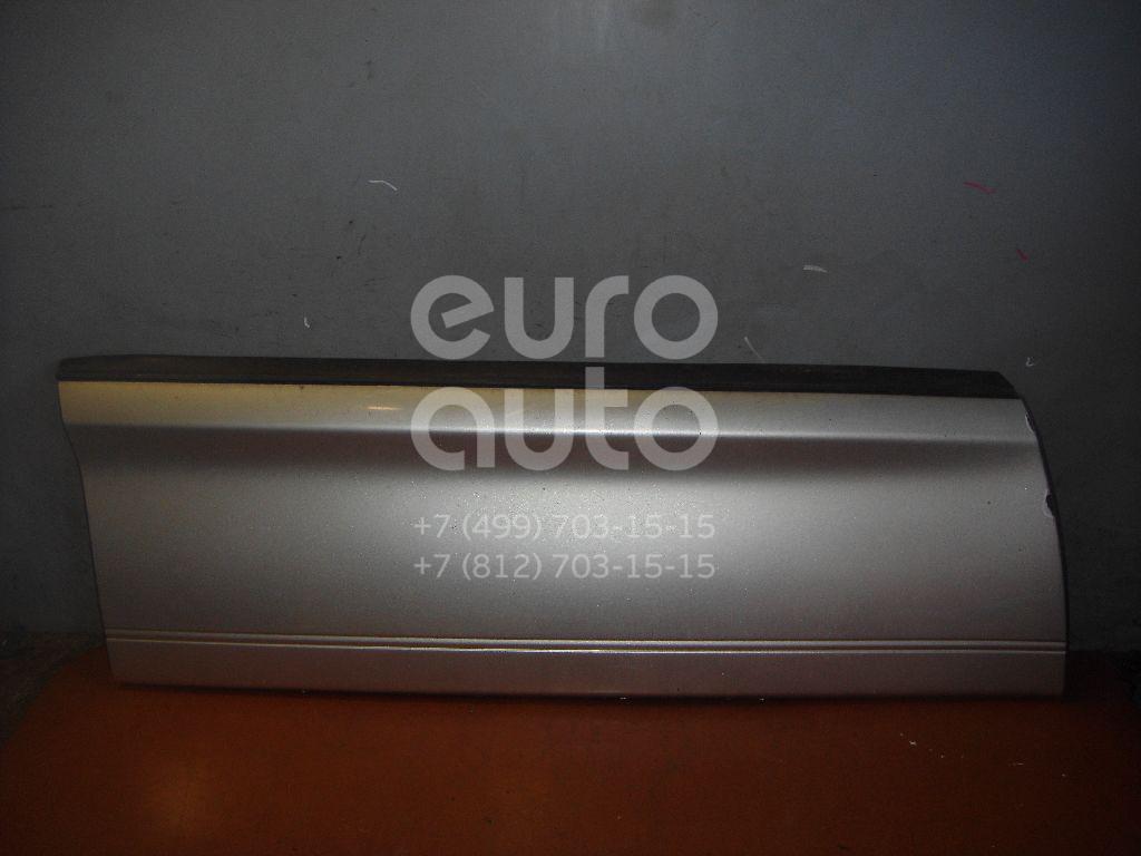 Накладка двери передней левой для Lexus RX 300 1998-2003 - Фото №1