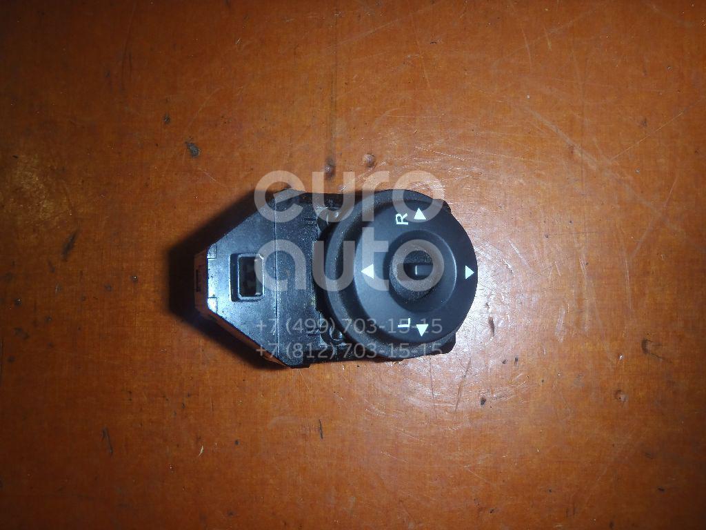 Переключатель регулировки зеркала для Kia Ceed 2007-2012 - Фото №1