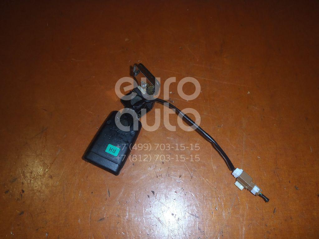 Ответная часть ремня безопасности для Kia Ceed 2007-2012 - Фото №1