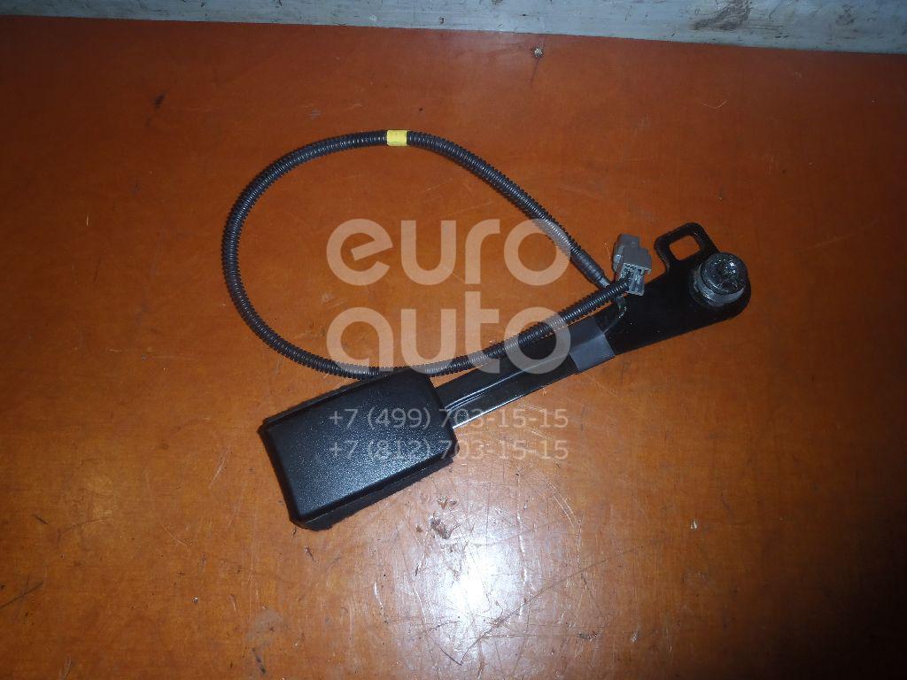 Ответная часть ремня безопасности для Kia Ceed 2007- 2012 - Фото №1