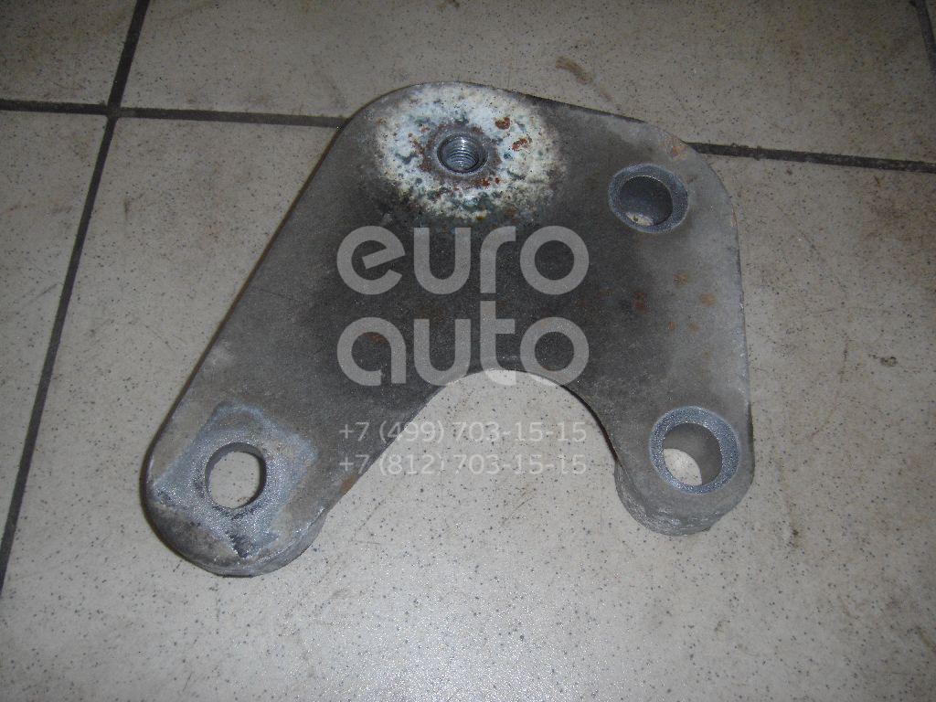 Кронштейн КПП левый для Mazda,Ford Tribute (EP) 2000-2007;Maverick 2001-2006 - Фото №1